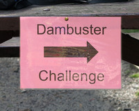 Derwent Dambuster - 10 May 2014