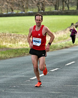 Sheffield Half Marathon 12 April 2015