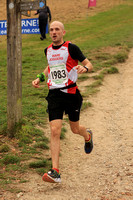 Beachy Head Marathon 2016