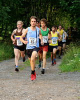 Ashover Fell Race - 6 July 2017
