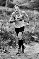 TRAC at the Kent Fitness League Race 1 - Knowle Park - 4 November 2018