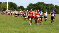 North Downs Run - 30 June 2019